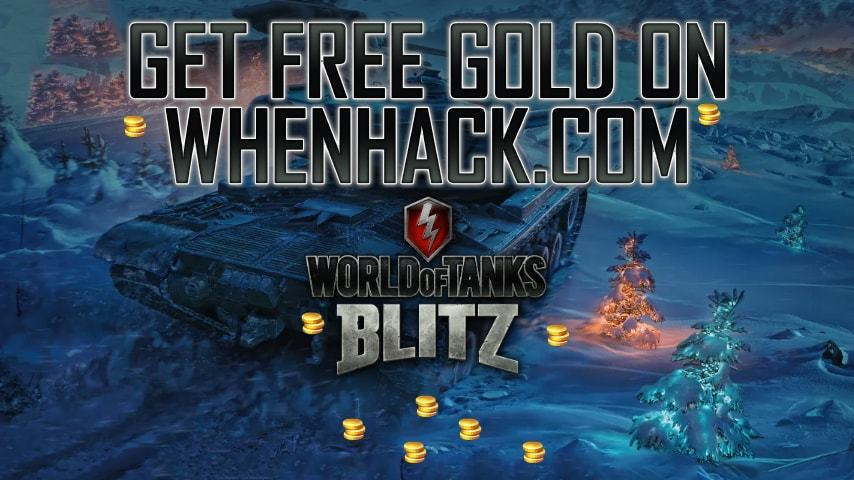 Image currently unavailable. Go to www.generator.whenhack.com and choose World of Tanks Blitz image, you will be redirect to World of Tanks Blitz Generator site.